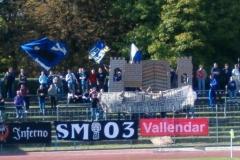 12.Spieltag: TuS - Wormatia Worms (4:0)