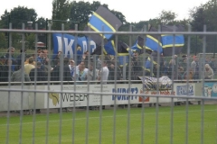 1.Runde: Oberneuland Bremen - TuS (5:4)
