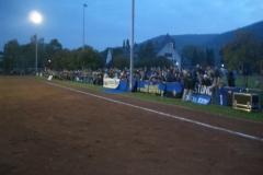 1. Runde: SG E. Lahnstein - TuS (0:3)