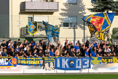 1.Spieltag: FV Engers - TuS (1:1)