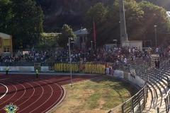 1.Spieltag: TuS - FV Engers  (1:4)