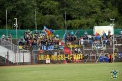 1.Spieltag: Röchlingen Völklingen -TuS  (3:2)