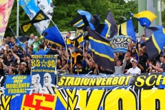 1.Spieltag: TuS - RW Ahlen (0:0)