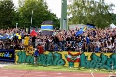1.Spieltag: TuS - RW Oberhausen (3:0)