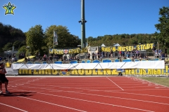 10.Spieltag: TuS - SV Elversberg II (5:0)