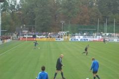 10. Spieltag: VfR Aalen - TuS  (0:6)