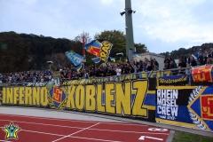 11.Spieltag: TuS - FC Saarbrücken (1:1)