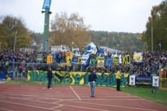 11.Spieltag: TuS - VfL Osnabrück (1:0)