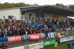 12.Spieltag: SV Elversberg - TuS (0:0)