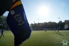 12.Spieltag: SV Gonsenheim - TuS (1:4)