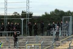 12.Spieltag: TuS - FC Homburg (0:2)
