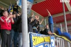 13.Spieltag: FC Heidenheim - TuS (3:1)