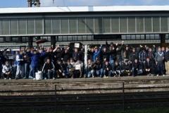 13.Spieltag: FC Schalke II - TuS (1:0)