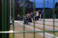 13.Spieltag: TSV Steinbach - TuS (1:0)