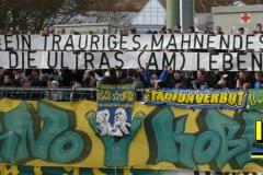 13.Spieltag: TuS - Alemania Aachen (1:0)