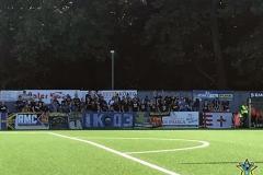13.Spieltag: VfB Dillingen - TuS (-:-) - Abbruch
