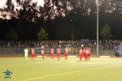 14.Spieltag: Schott Mainz - TuS (3:2)