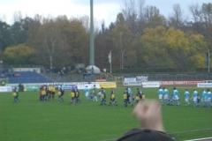 14.Spieltag: TuS - 1860 II (1:1)
