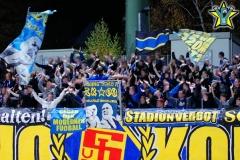 14.Spieltag: TuS - Borussia Dortmund II (0:1)