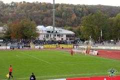 14.Spieltag: TuS - Hertha Wiesbach (0:0)