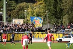 14.Spieltag: TuS - Hessen Kassel (1:2)