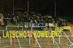 15.Spieltag: Röchlingen Völklingen - TuS (1:3)