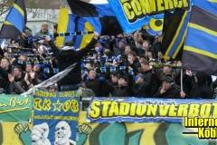 15.Spieltag: TuS - FC St. Pauli (1:5)