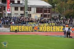 15.Spieltag: TuS - Hoffenheim II (0:1)