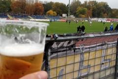 15.Spieltag: TuS - TSG Pfeddersheim (4:1)