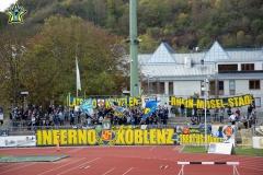 15.Spieltag: TuS - TuS Mechtersheim (0:1)