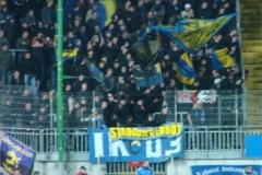 16.Spieltag: FC Kaiserslautern - TuS (3:0)