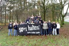 16.Spieltag: St.Pauli - TuS (3:2)