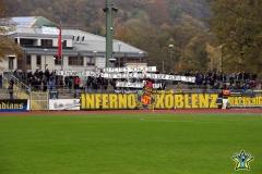 16.Spieltag: TuS - TSV Emmelshausen (2:1)
