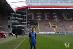 17.Spieltag: FC Kaiserslautern II - TuS (0:2)