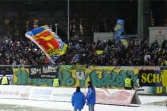 17.Spieltag: TuS - FSV Frankfurt (0:1)