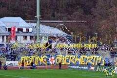 17.Spieltag: TuS - SC Hauenstein (1:2)