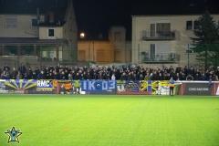 18.Spieltag: FV Engers - TuS (0:2)