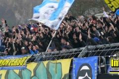 18.Spieltag: TuS - 1860 München (2:2)
