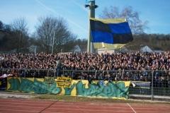 18.Spieltag: TuS - FSV Mainz (1:1)