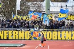 18.Spieltag: TuS - Hertha Wiesbach (1:1)