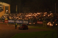 18.Spieltag: TuS - Jahn Regensburg (0:0)