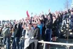 19.Spieltag: FC Augsburg - TuS (1:0)