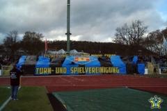 19.Spieltag: TuS - RW Koblenz (1:1)
