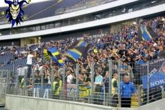 2.Spieltag: FSV Frankfurt - TuS (0:0)