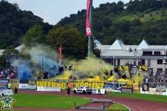 2.Spieltag: TuS - FC Saarbrücken (0:1)