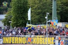 2.Spieltag: TuS - FV Diefflen (1:0)