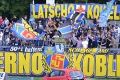 2.Spieltag: TuS - SV Elversberg (0:1)