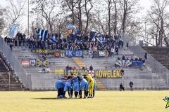 20.Spieltag: Arminia Ludwigshafen - TuS (0:2)
