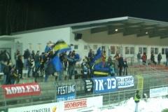 20.Spieltag: SV Elversberg - TuS (0:2)