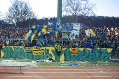 20.Spieltag: TuS - FC St. Pauli (2:0)